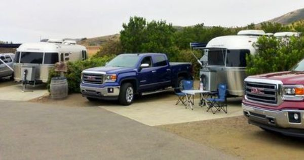 Any Questions About What Truck You Should Be Taking Camping