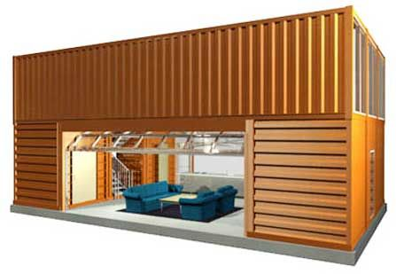 Container Home Costs And Prices Container Homes Cost Building A Container Home Cargo Container Homes