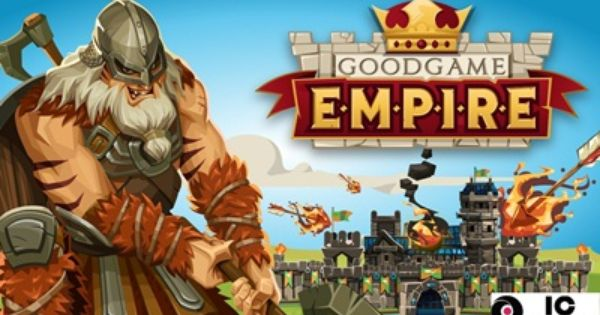 Goodgame Empire Free Download Pc Game Empire Empire Games