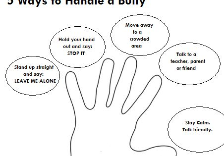 anti bullying quotes | Ways To Handle a Bully | Success in