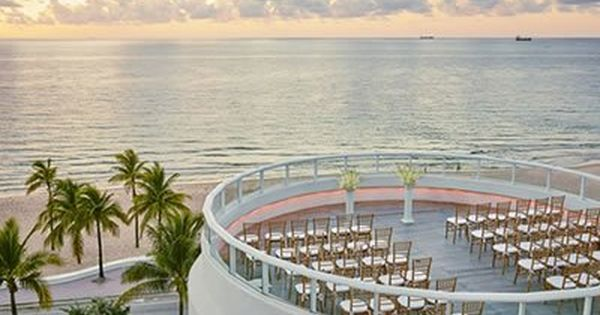 Hilton Fort Lauderdale Beach Resort Weddings Ft Lauderdale Wedding Venue Fort Lauderdale Fl 33304 Fort Lauderdale Beach Resort Florida Wedding Venues Wedding Venues Florida Orlando
