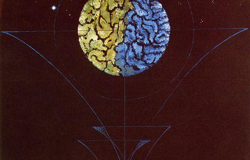 The main idea of the novel solaris stanislaw lem