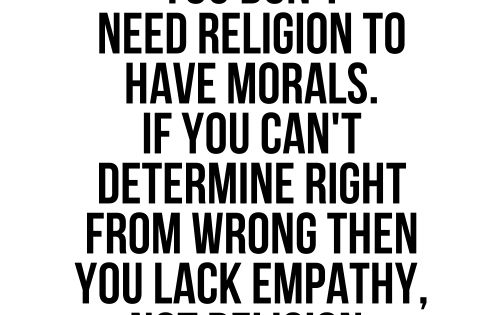 So very true! Not only do you lack empathy, you | Quotes at