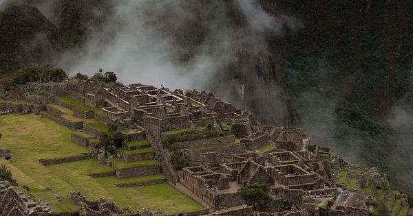 Next on the bucket list: The 4 day walk // Machu Picchu