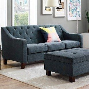 These Gorgeous Tufted Sofas That Make Any Space Look Classy And