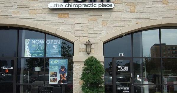 find chiropractor plano