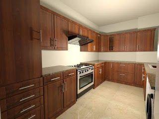 كانديانا Candiana مطابخ من اخشاب الكونتر الزان Beech Wood Home Decor Kitchen Cabinets