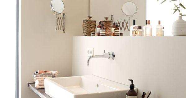 alpina feine farben farbfamilie braun badezimmer inspiration pinterest stil puder und design. Black Bedroom Furniture Sets. Home Design Ideas
