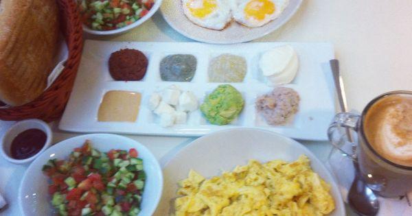 Breakfast. | 'Thing Of I Diet Day' | Pinterest | Breakfast