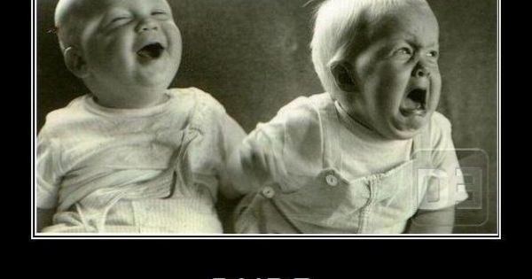 funny baby | Funny Kid Pictures: Twin Babies | Born Fabulous Boutique