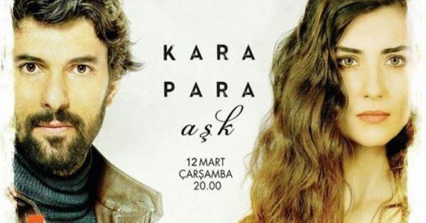 Kara Para Ask Capitulos Completos Series Y Novelas Kara Para