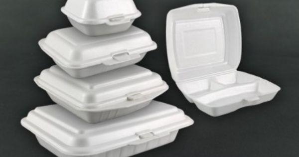 Making Styrofoam Student Sustainability Video Festival 49 Food