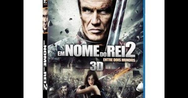 Em Nome Do Rei 2 Entre Dois Mundos Dublado Blu Ray 720p Com