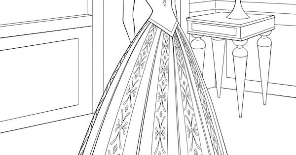 FREE #Frozen Printables - Coloring pages, invitations ...