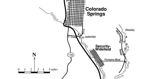 colorado rockhounding  a guide to minerals  gemstones  and fossils - stephen m  voynick