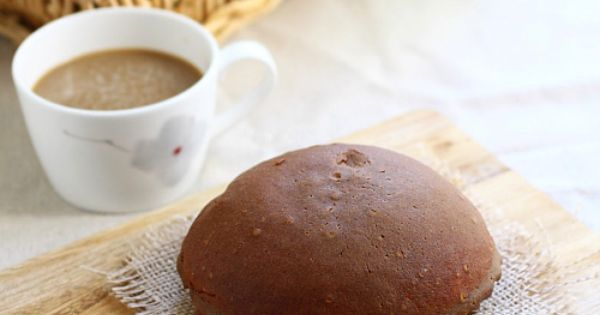 Buns, Mexicans and Coffee on Pinterest