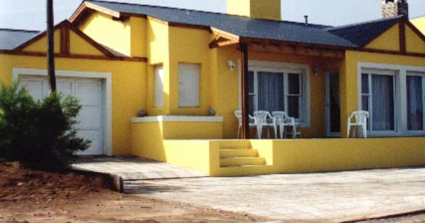 Tonos De Amarillo Tonos Amarillos Amarillo Casas