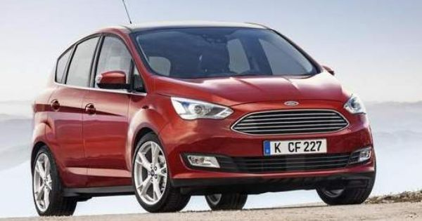 2016 Ford C Max Release Date Price Review Changes Ford Car Small Cars