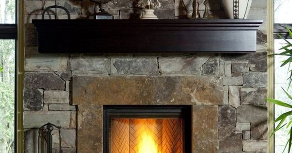 Rumford fireplaces entertain in style with renaissance for Rumford fireplace insert