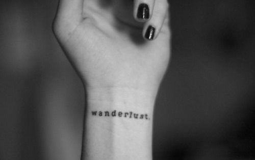 66 Simple Female Wrist Tattoos For Girls And Women Tattoos Mob Tattoos Pinterest Female