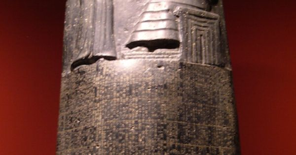 an analysis of the code of hammurabi What is the hammuarabi code and its analysis philosophy essay print but if you were in the time of the babylon king hammurabi in the hammurabi code.