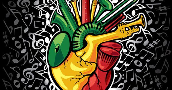 #reggae jah rastafari bobmarley love peace music