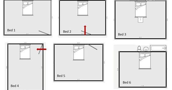 Feng Shui Bedroom Layout Two Windows Feng Shui Bedroom Layout