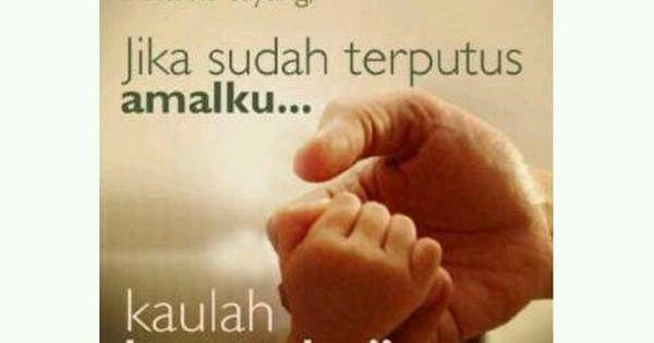Kata Kata Islami Untuk Anak