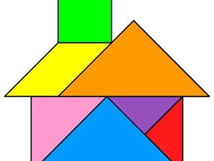 resultado de imagem para tangram tangran geometricos pinterest atividades imagens e educa o. Black Bedroom Furniture Sets. Home Design Ideas