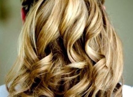 Amazing wedding hairstyles!