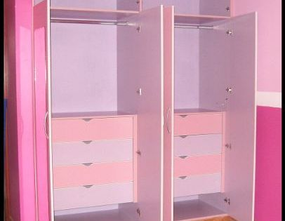 Catalogo De Closet Para Ni 209 As Puertas Cl 211 Set Y Cocinas En Madera