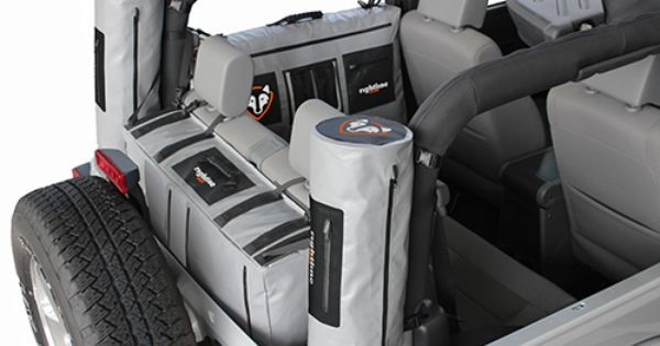 Jeep Storage Bags Roll Bar Bag 4x4 Cargo Bag Jeep Wrangler Accessories Jeep Jk Accessories Jeep Jk
