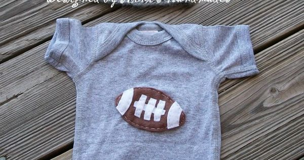 Perfect for football season