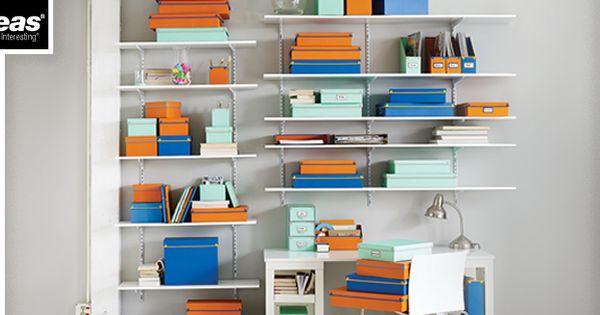 design ideas product photo orange and blue colorful