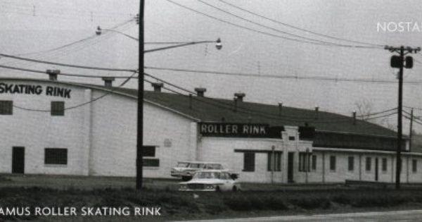 Paramus Roller Skating Rink Ca 1960 Rt 17 North At Midland Ave Paramus Currently Petco Skating Rink Roller Skating Rink Roller Skating