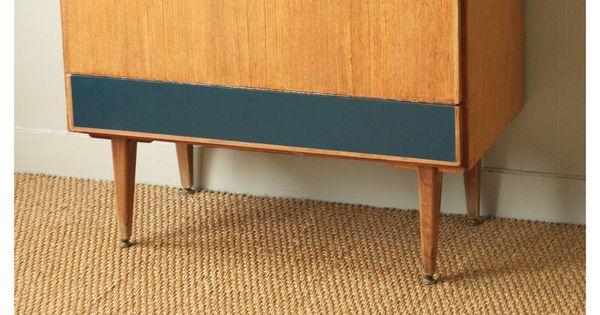 table d 39 appoint de chevet bois et metal bar et vintage. Black Bedroom Furniture Sets. Home Design Ideas