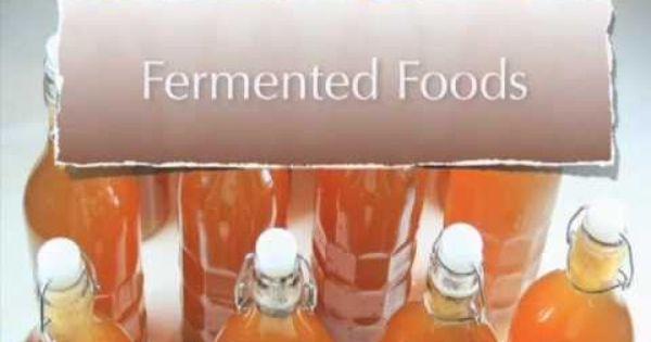 Fermented Food Fermented Foods Fermentation Fermented Probiotics