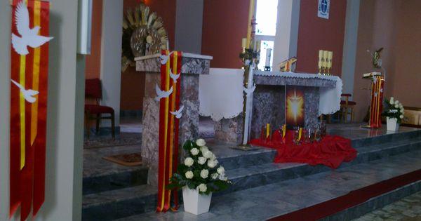 pentecost week 2017