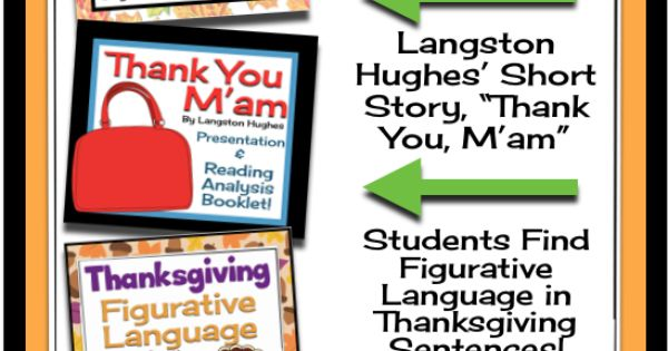 thanksgiving english assignments