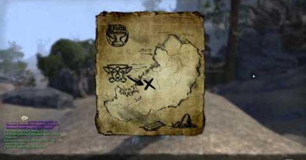 Wrothgar Blacksmith Survey 1 I Elder Scrolls Online