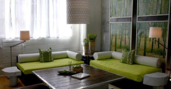 15 budget decorating secrets | zen living rooms and living rooms
