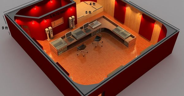 Awesome Perfect Home Recording Studio Design Plans Ideas For Home Remodeling With Home  Recording Studio Design Plans | Home Studio Design | Pinterest