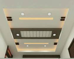 Resultado De Imagen De Simple False Ceiling Design Simple False