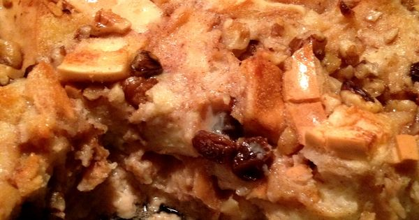 Pumpkin pie spice, Bread puddings and Over it on Pinterest