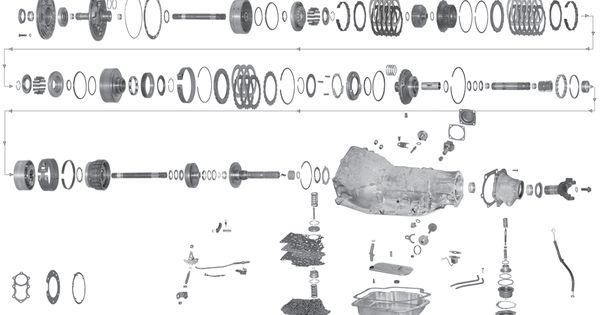 hsp truck exploded diagram 700r4 exploded diagram http://www.truckforum.org/forums ... marlin model 60 exploded diagram #12