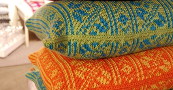 Love Love These Bright Colors And Bold Patterns