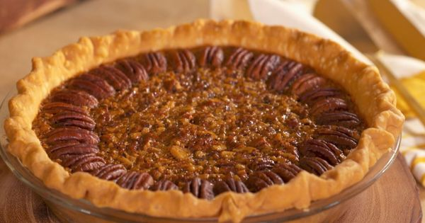 Food Network Farmhouse Rules Pecan Pie Recipe