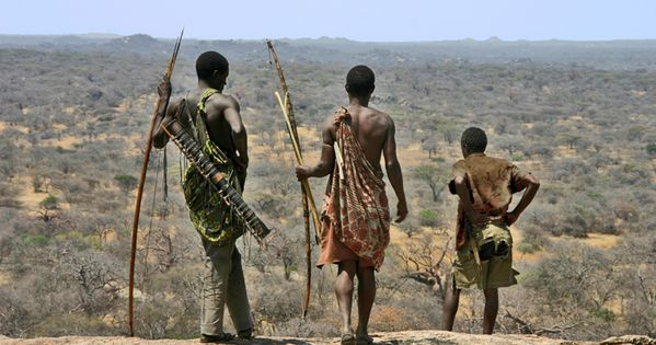 foraging cultures in africa Free essay: in the congo, of africa, lives a tribe known as the mbuti they are pygmies (dwarf like people) living in a luscious rain forest known as the.