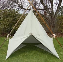 Tarp Tent Set Up More Set Up Options A Tarp Makes A