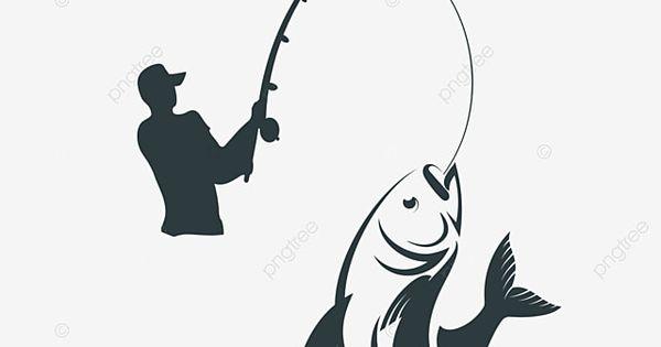 Fishing Pole Clip Art Vector Clip Art Online Royalty Free Public Fishing Pole Tattoo Fishing Pole Coloring Pictures